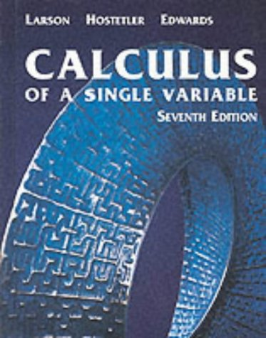 solution manual for calculus 10 e ron larson bruce edwards