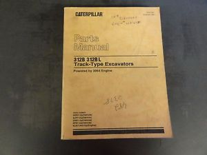 cat 308c cr parts manual