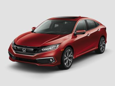 2019 honda civic hatchback si manual gas mileage