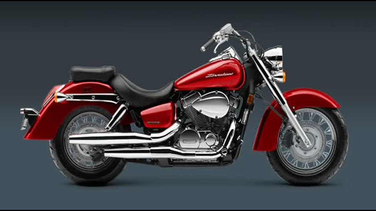 2015 honda shadow aero manual