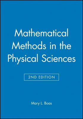 mathematical methods in the physical sciences boas solutions manual pdf