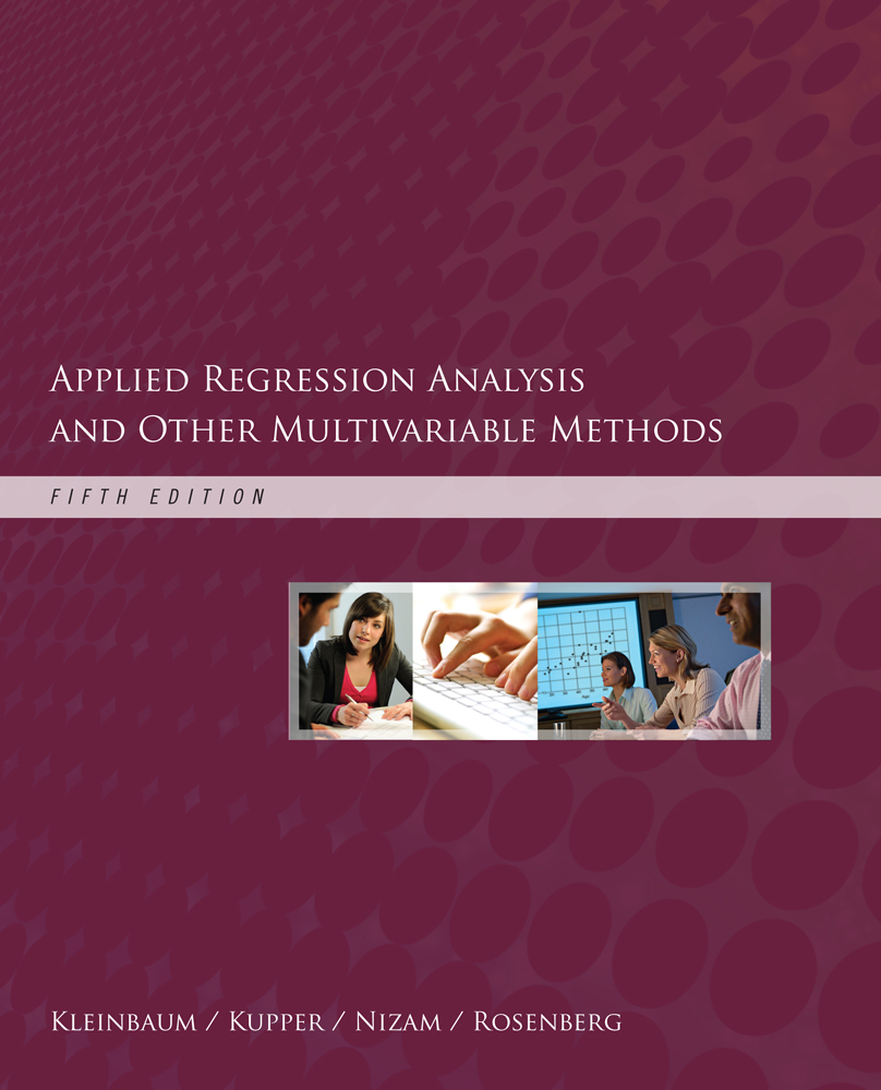 student solutions manual for applied regression analysis 4th edition pdf