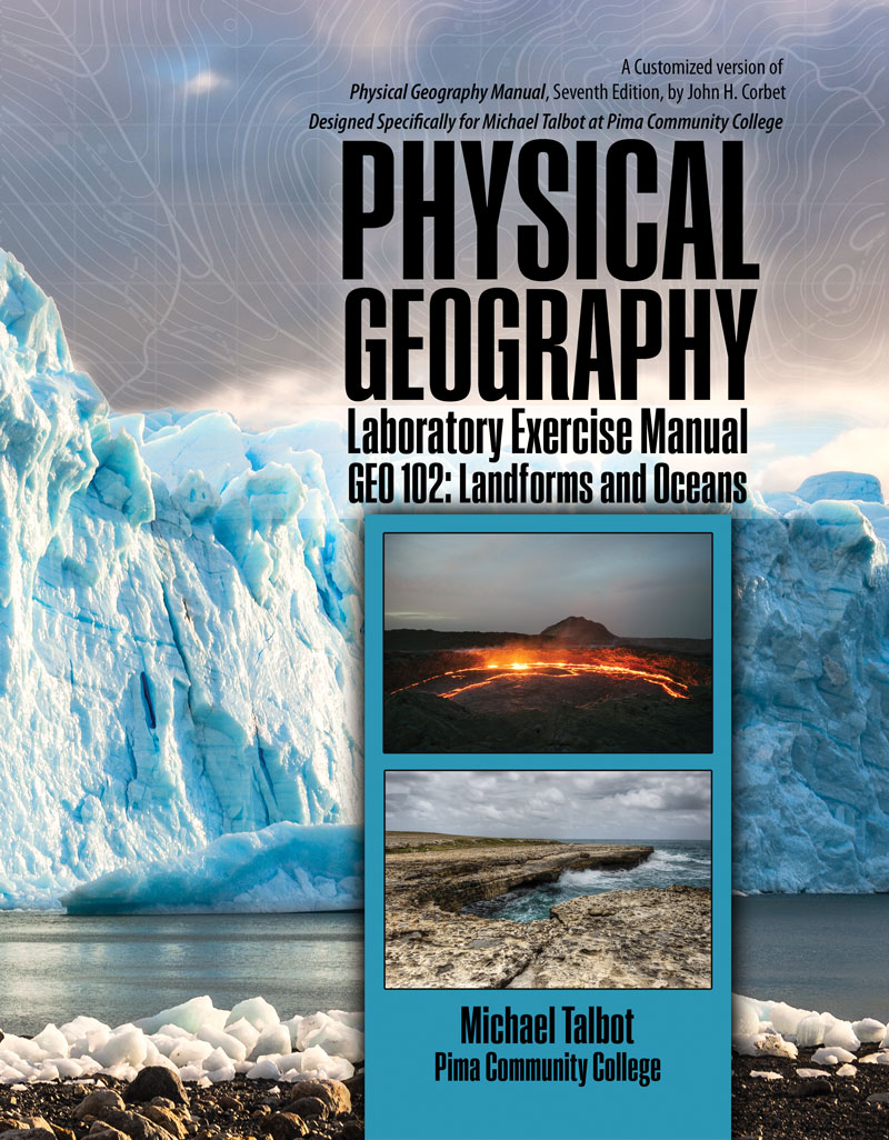 physical geography laboratory manual 12th edition solutions
