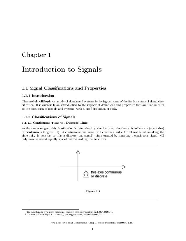 continuous and discrete time signals and systems mandal solution manual