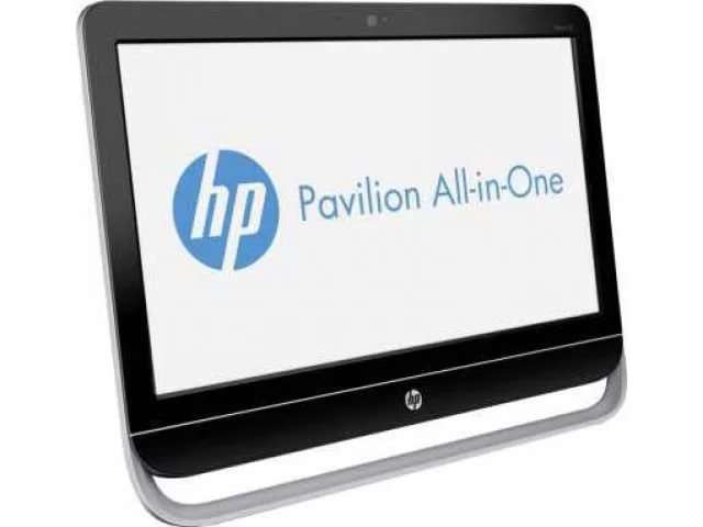 hp all in one computer manual