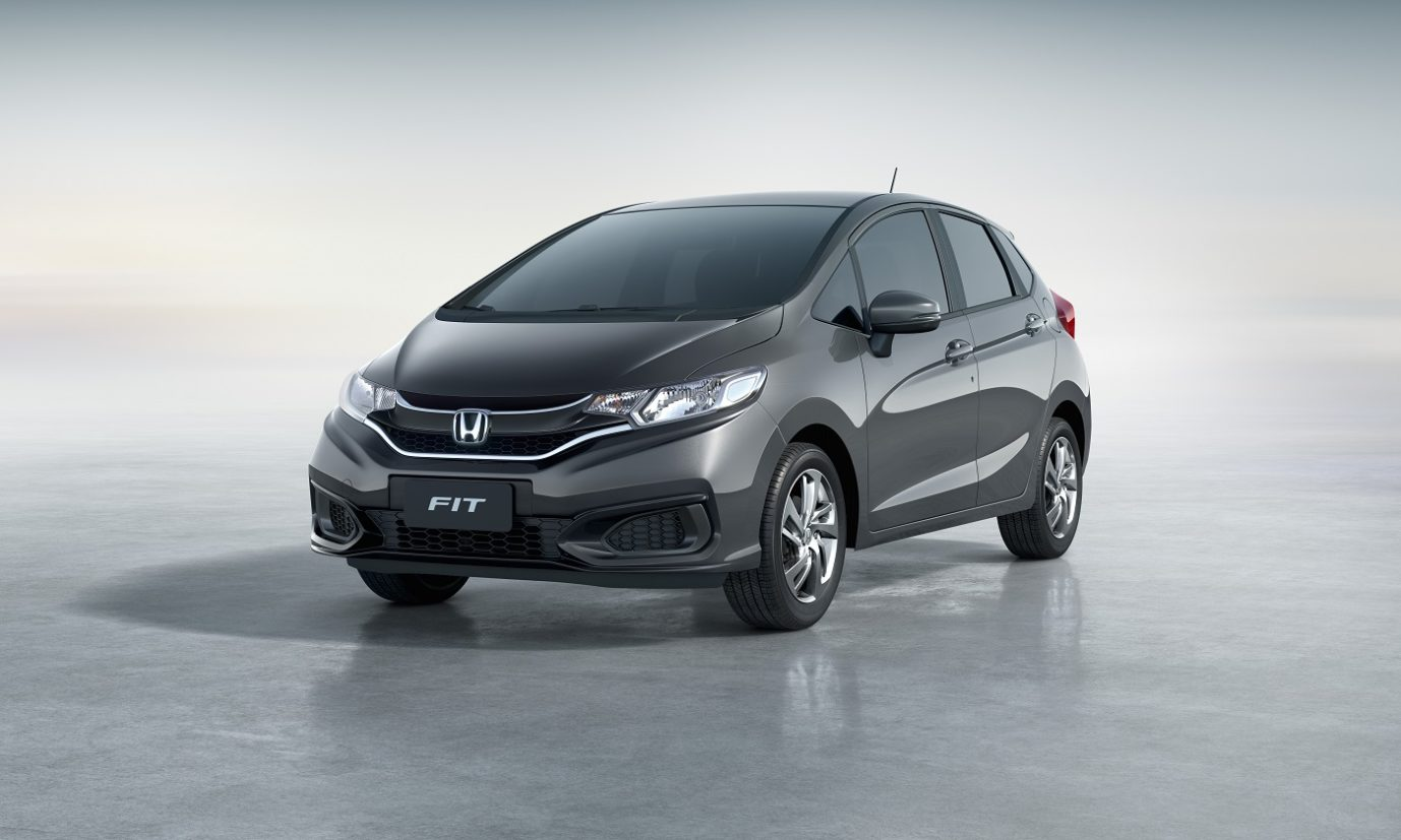 honda fit 2018 manual do proprietario