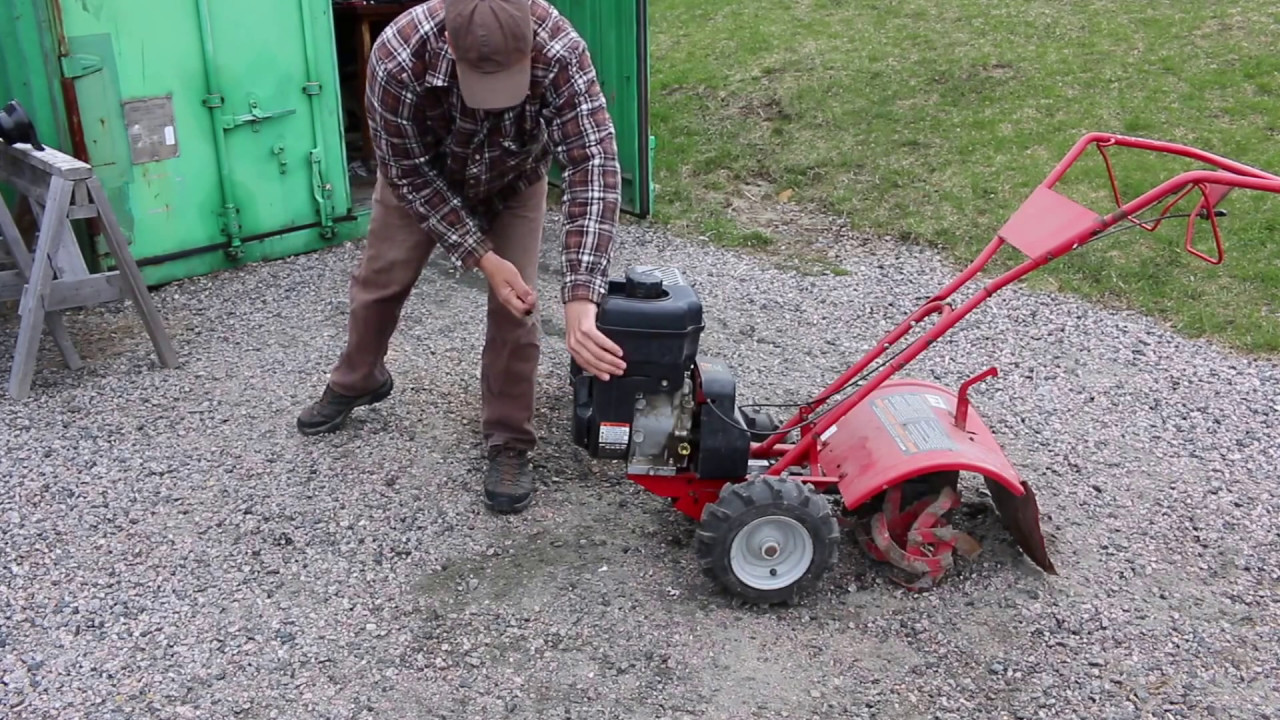 first choice tillers parts manual