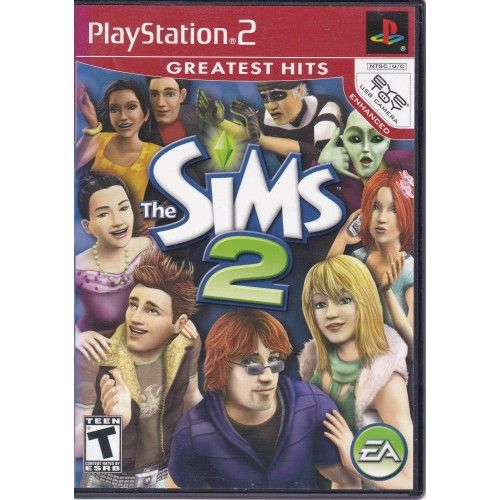 sims 2 castaway wii instruction manual