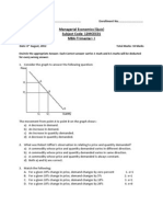 solution manual for managerial economics & business strategy pdf